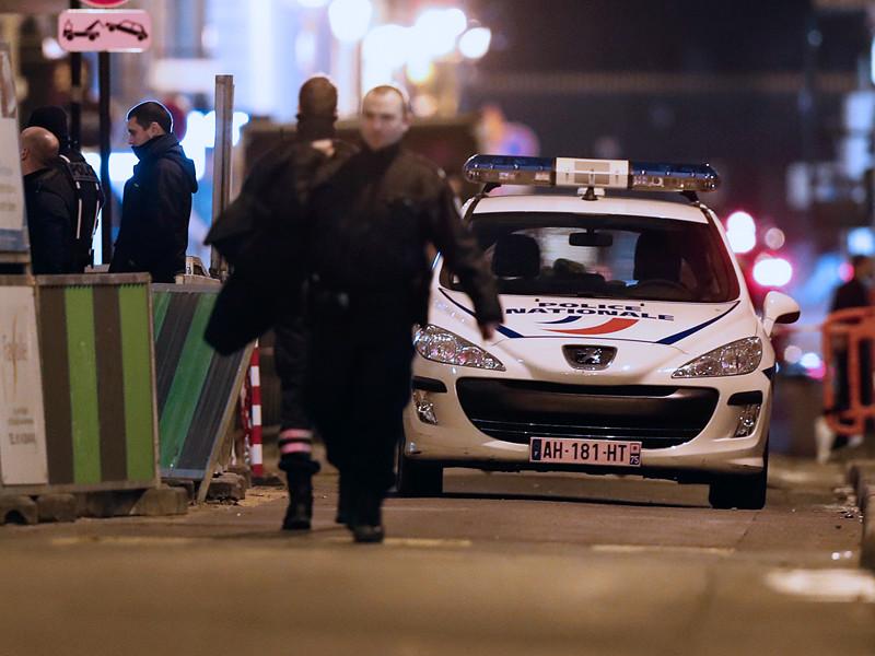 Под Парижем задержан 19-летний юноша, сжегший 66 транспортных средств