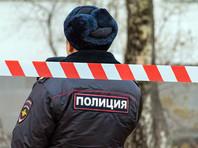 На юго-западе  Москвы застрелен мужчина