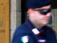 В Милане спецназовец застрелил коллегу во время антитеррористических учений