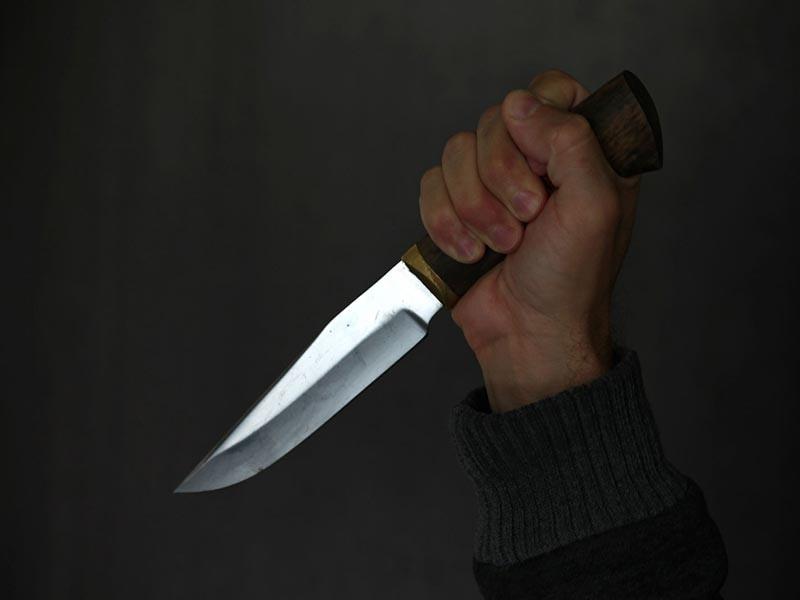 В Архангельской области мужчина зарезал собутыльника, восхвалявшего армейскую службу