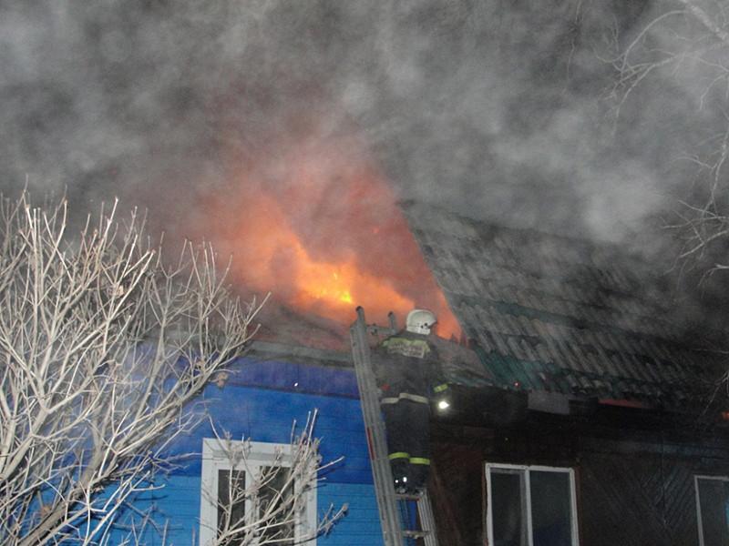 По данным полиции, причиной резни на улице Осипенко стало то, что знакомые подозреваемой якобы обидно высказывались в ее адрес. Расправившись с ними, злоумышленница подожгла жилище и скрылась