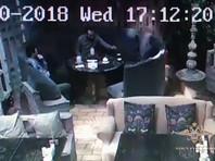 Школьный повар ограбил москвича в ресторане на Рублевке, подмешав в напиток клофелин