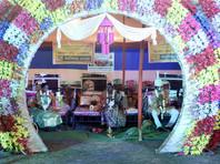 В Индии переодетая в мужчину женщина сыграла две свадьбы, чтобы получить приданое