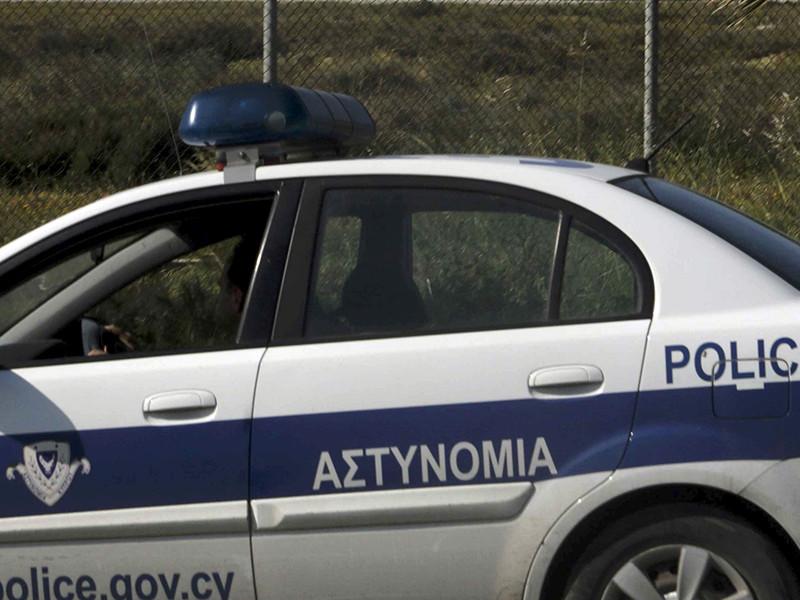 На Кипре арестован россиянин, причастный к убийству на курорте