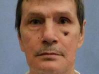 В Алабаме отложили казнь больного заключенного, которого 2,5 часа кололи иглами в поисках вены