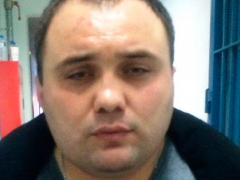 Из Греции экстрадирован в РФ один из лидеров банды Джако, убившей около 100 человек
