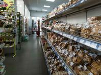 В Красноярском крае посетительница магазина учила сына воровать продукты (ВИДЕО)
