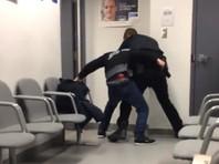 В канадском суде пристав выстрелил в голову 18-летнему юноше, который хотел выйти покурить (ВИДЕО)