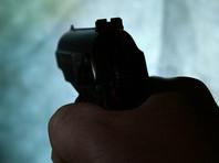В Петербурге водитель Hummer обстрелял сотрудников ДПС из пистолета и скрылся