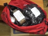 В Подмосковье задержан водитель, перевозивший 30 килограммов наркотиков