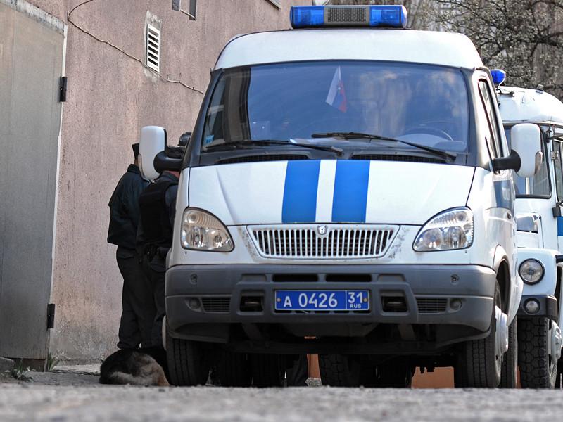 Следователи Белгородской области возбудили уголовное дело по факту убийства 40-летнего коммерсанта в Старом Осколе