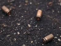 Возле спорткомплекса в подмосковном Одинцово застрелен бизнесмен