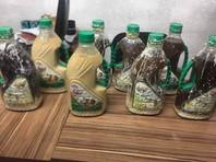 Сотрудники службы по борьбе с незаконным оборотом наркотиков МВД Киргизии (СБНОН) перерезали контрабандный канал поставки наркотиков из Афганистана в Северную Америку через Среднюю Азию