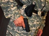 В Крыму сотрудник ФСИН застрелил супругов, а потом утопил их 4-летнюю дочь вместе с автомобилем