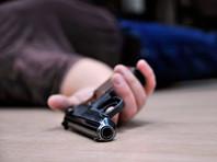 В Подмосковье грабитель, стреляя в бизнесмена, убил своего сообщника