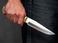 В ХМАО дагестанец зарезал земляка в парфюмерном магазине из-за любви (ВИДЕО)