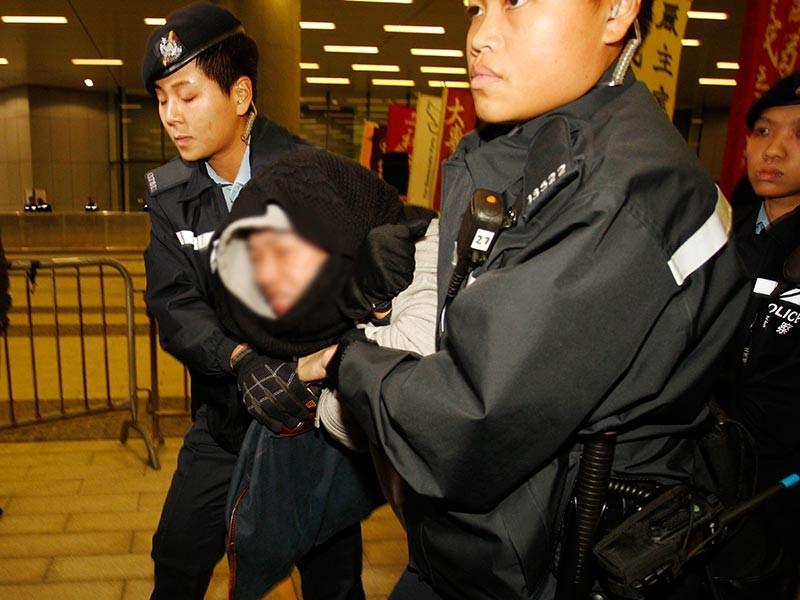 В Гонконге женщина задушила шестилетнего внука в отеле для свиданий