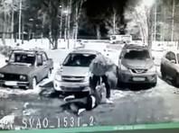 В Москве арестован мужчина, зарезавший 8 марта прохожего