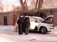 В Оренбурге задержали подозреваемых в убийстве бизнесмена и его сына