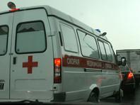 """В Кемерово автомобилист выстрелил в ногу водителю, который """"подрезал"""" его"""