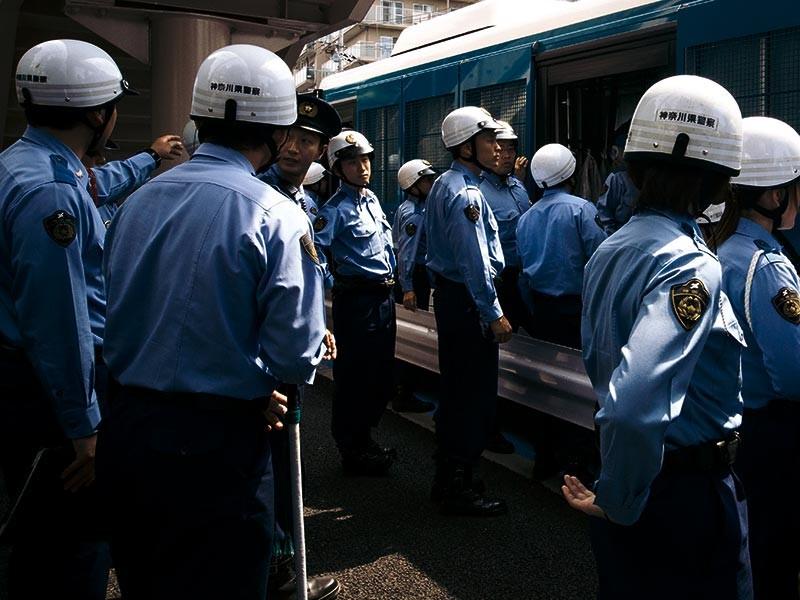 Русскоязычный американец, отрезавший голову девушке в Японии, был военным и «маменькиным сынком»