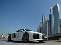 """В Дубае африканки ограбили в отеле туриста из Саудовской Аравии, заманив его на """"эротический массаж"""""""