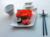 В Петербурге повар суши-бара ранил ножом коллегу-курьера