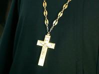 В Пскове священник, осужденный за хранение наркотиков и оружия, вернулся к службе