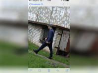 В Ставропольском крае пешеход, убивший водителя за брызги из-под колес, получил 2 года колонии
