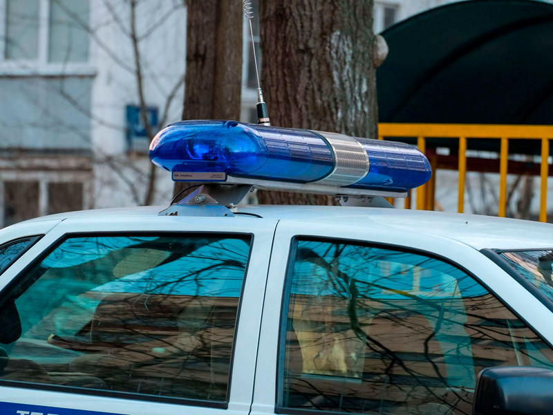 В Москве грабители вынесли из ювелирного магазина украшения на 50 млн рублей