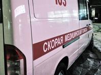 Полиция Челябинска выясняет обстоятельства стрельбы, в результате которой повреждения получил автомобиль скорой помощи. Никто из медиков при этом не пострадал