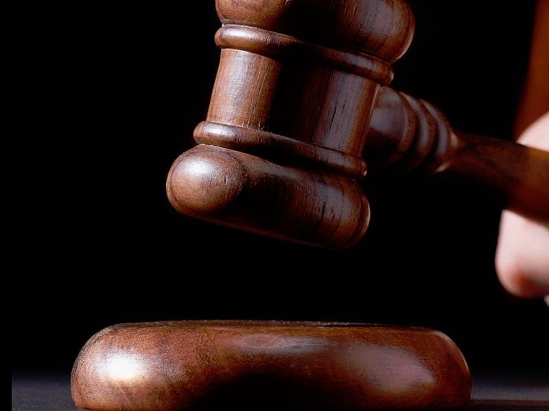 В Петербурге судят за наркоторговлю экс-начальника угрозыска и его коллегу