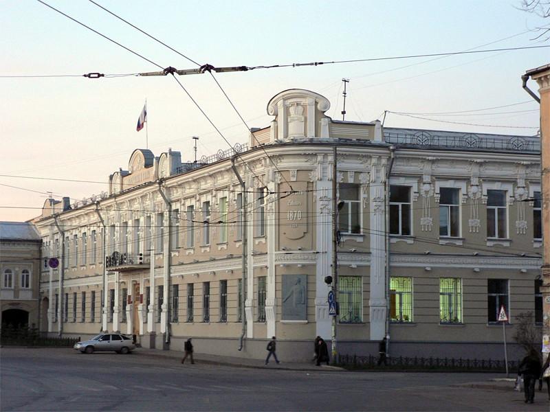 Следователи Самарской области выясняют обстоятельства смерти арестанта Павла Шаяхметова, тело которого нашли в одном из помещений суда