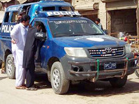 """В Пакистане две семьи примирились с помощью изнасилования-""""ответки"""""""