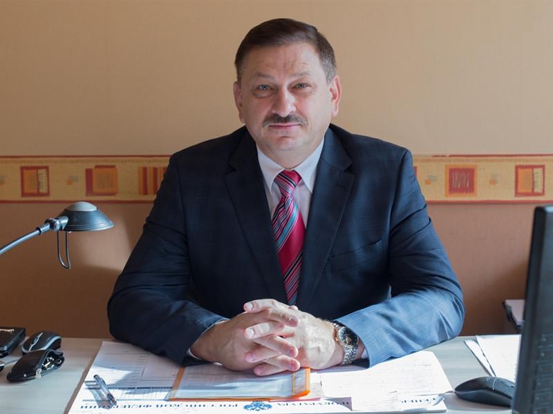 Заместитель начальника управления Федеральной службы судебных приставов Калининградской области Сергей Симоненко попал под следствие в связи с подозрениями в совершении циничного сексуального преступления