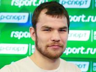 В Подмосковье чемпион мира по боксу Дмитрий Чудинов подозревается в избиении жены