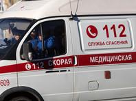 В Москве мужчину ранили из огнестрельного оружия