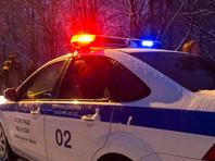 Пьяный москвич задержан за ружейную стрельбу из окна квартиры