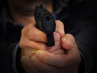 В Москве прохожий выстрелил из газового пистолета в лицо полицейского, сделавшего ему замечание в подземном переходе