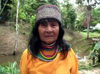 Перуанские индейцы линчевали канадца, которого заподозрили в убийстве 81-летней целительницы, являвшейся лидером племени