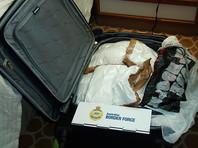 В Австралии канадской туристке, спрятавшей кокаин на круизном лайнере, назначили 8 лет тюрьмы