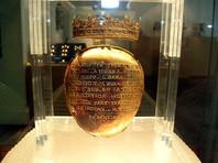 Во Франции арестованы грабители, похитившие сердце королевы Анны Бретонской из музея