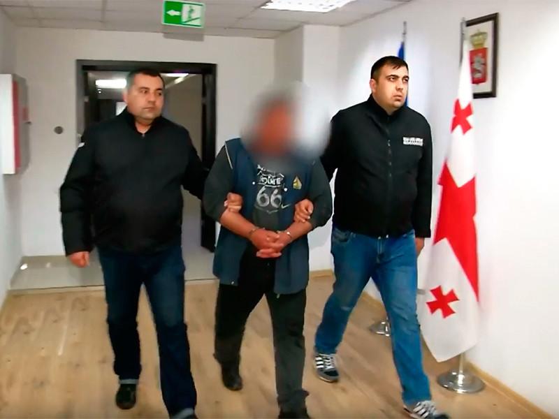В рамках расследования в Телети был задержан 14 апреля еще один человек. Он знал о совершенном убийстве Гамрекелашвили, но не стал сообщать об этом преступлении в правоохранительные органы