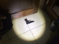 В элитном екатеринбургском жилкомплексе бизнесмен-банкрот убил бывшего компаньона и застрелился