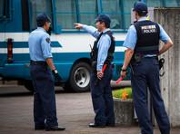В Японии молодой полицейский застрелил своего напарника за оскорбление
