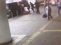 В Москве осуждены экс-омоновцы, ограбившие пассажира на 20 млн рублей в аэропорту Внуково (ВИДЕО)