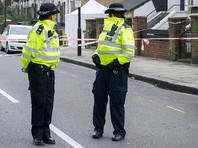 Лондон обогнал Нью-Йорк по числу убийств