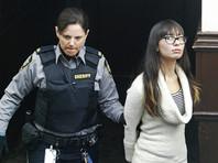 В Канаде американка, планировавшая устроить бойню в торговом центре в День всех влюбленных, осуждена пожизненно