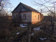 В Подмосковье на  приусадебном участке найдены расчлененные тела женщины и двух мужчин