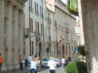 В Италии отставной американский военный убил жену и покончил с собой